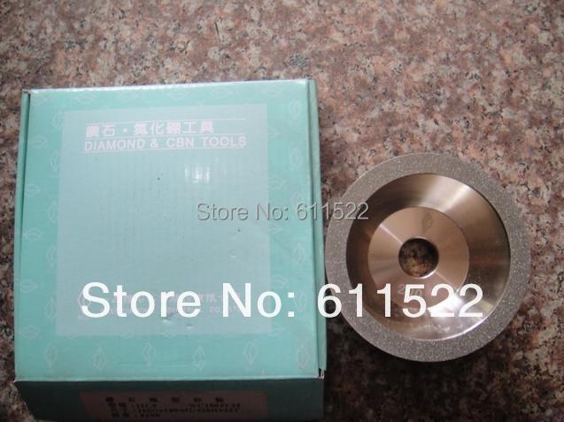 disque de diamant diamant cbn outils lame pour moudre à bon prix et - Outils abrasifs - Photo 4