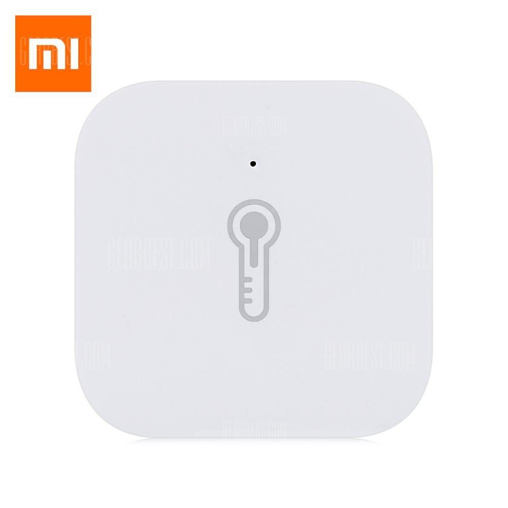 D'origine Xiaomi Smart Air Pression Température Humidité Capteur ZigBee Sans Fil Connecter (Doit correspondre avec Xiaomi Passerelle à utiliser)