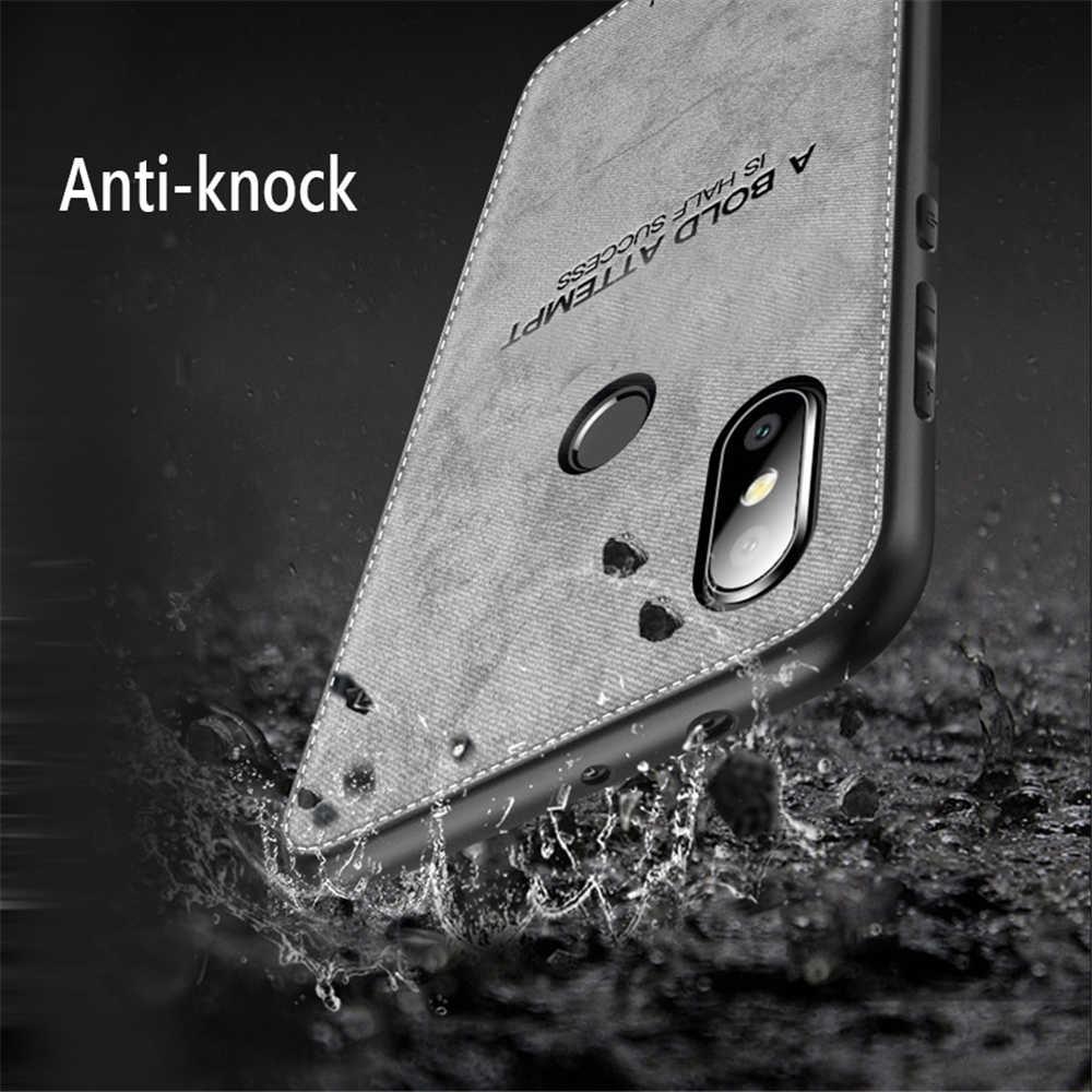 PDGB Прочный чехол для Huawei Honor 9 10 Lite 7X 8X Max 8C 7C 7A 8A Y5 Y6 Y7 Prime 2018 Y9 2019 ткань чехол с рисунком в армейском стиле, с принтом «Олень», в виде ракушки