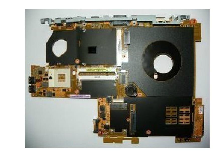 N80V motherboard full test laptop case