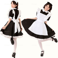 Anime Sexy Maid Dress Halloween Sissy cosplay costume Adult Halloween Costumes For Women