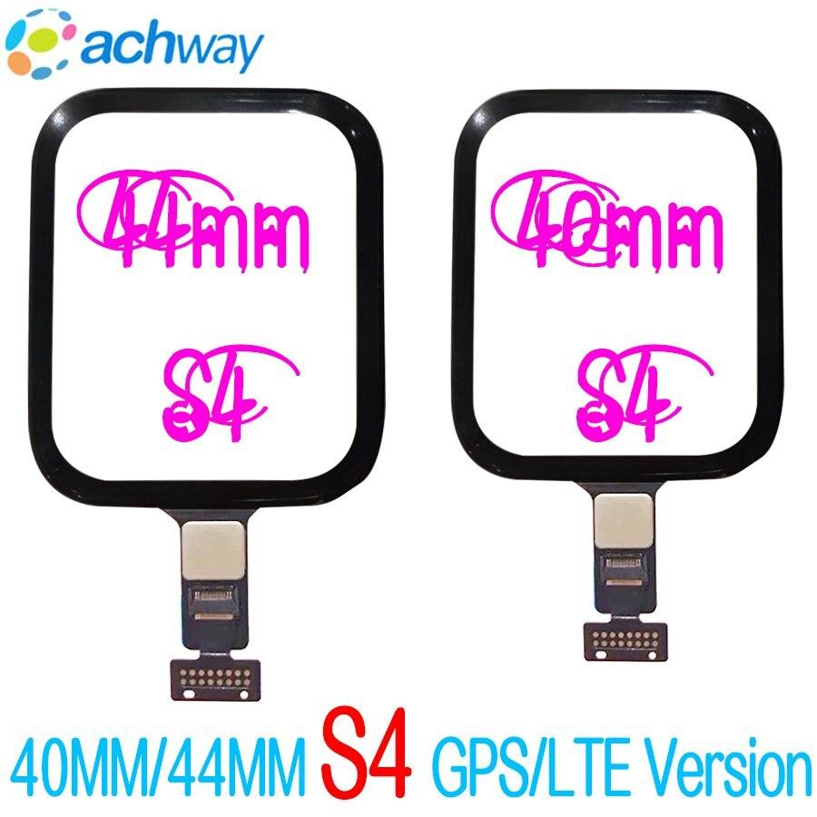 NOUVEAU 40mm/44mm Pour Apple Montre Série 4 Écran Tactile Digitizer Capteur Panneau Remplacement Pour Apple Montre series4 S4 Tactile Écran