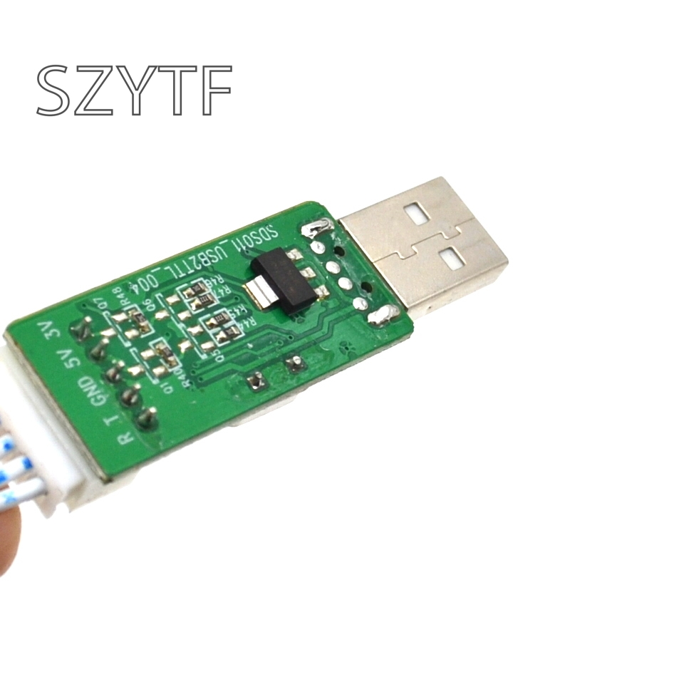 Image 5 - Pm 센서 sds011 고정밀 레이저 pm2.5 대기 질 감지 센서 모듈 슈퍼 먼지 먼지 센서, 디지털 출력dust sensorpm sensordetection sensor -
