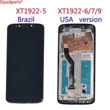 Ring Display Moto G6...