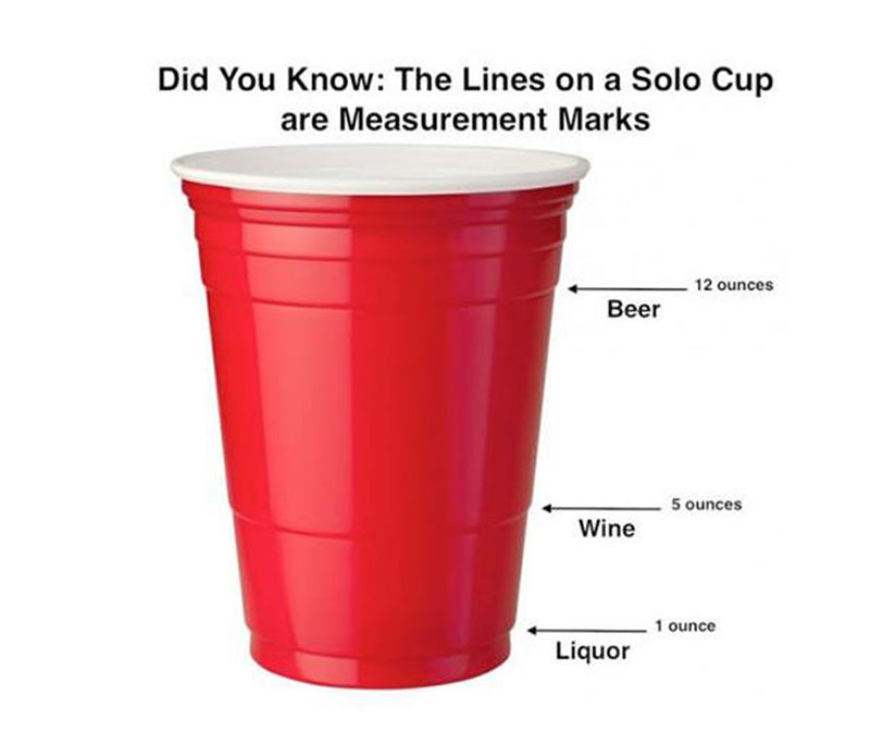 Free shipping 20 pcs 450ML game Magic cup Solo Squared Red