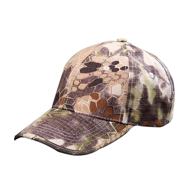 Typhon Men Hats Tactical Hunting us Army cap Outdoor Sports Military Hat Kryptek Camouflage Multiple Camouflage Baseball Cap 5
