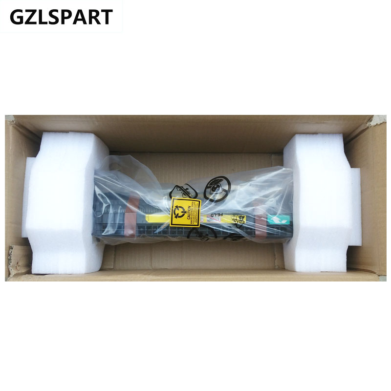 Fuser Unit Fuser Assembly For HP CP5220 CP5225 5220 5225 CE710-69009 (CE710-69001) 110V RM1-6083 CE710-69002 RM1-6095 220V fuser unit fixing unit fuser assembly for brother dcp 7020 7010 hl 2040 2070 intellifax 2820 2910 2920 mfc 7220 7420 7820 110v