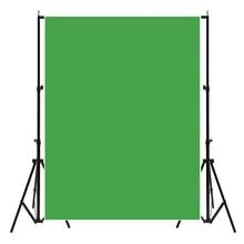 Chromakey czysty zielony fotografia fotografia tło płótno rekwizyty studyjne fotografia tkaniny tła tkaniny Studio fotograficzne