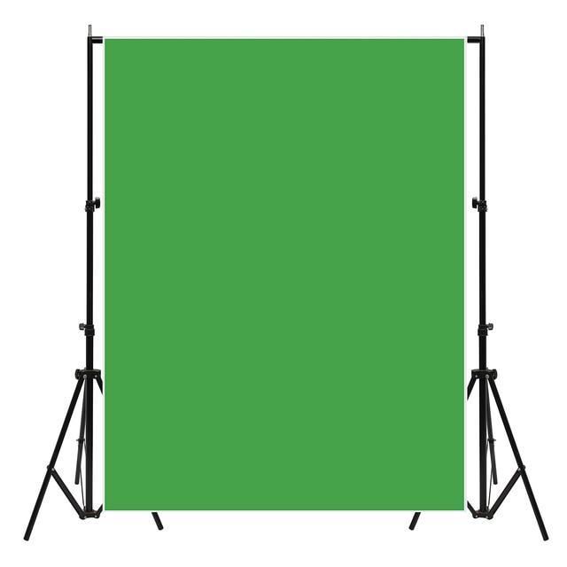 Chromakey نقية الأخضر صور التصوير خلفية خلفية قماش استوديو الدعائم التصوير القماش خلفيات القماش استوديو الصور