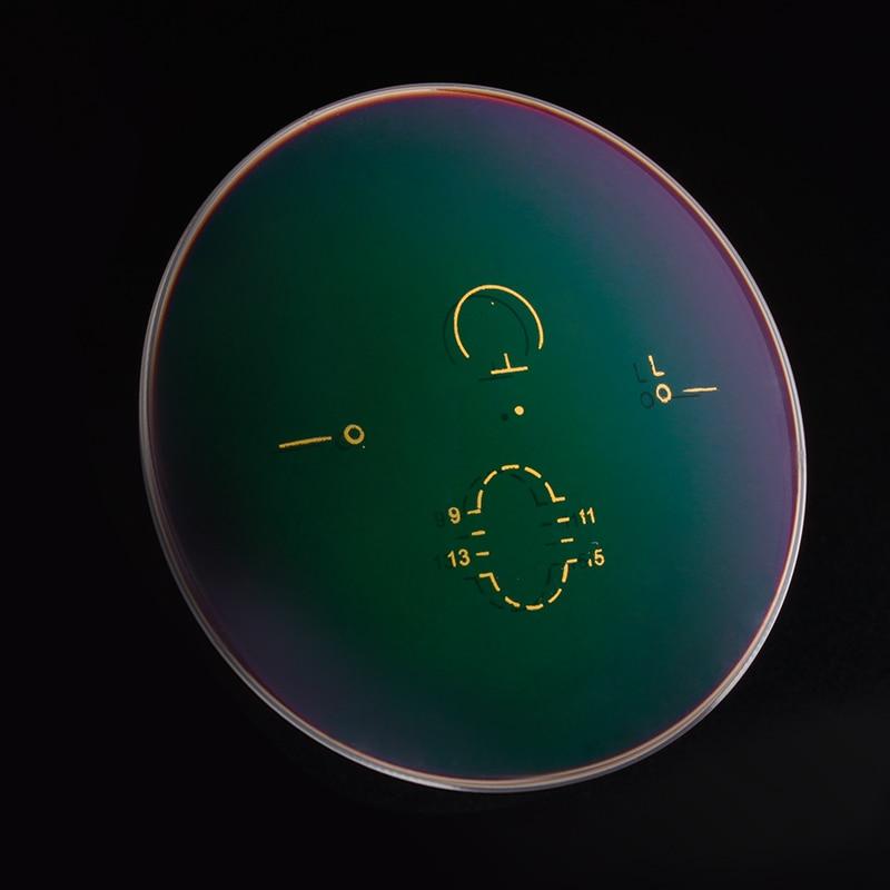 Progressiva multifokala linser Myopi Hyperopi Antireflektiv - Kläder tillbehör - Foto 4