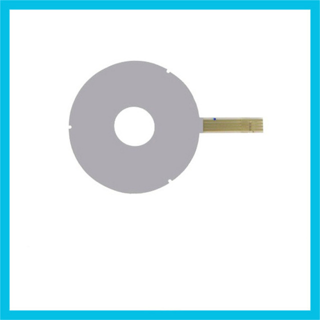 Диск давления модуль датчика FSR-MicroNav MCU развития IPOD touch switch electronic design