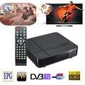 Alta calidad HD 1080 P K2 DVB-T2 de vídeo Digital terrestre receptor del PVR STB TV Box + Control remoto