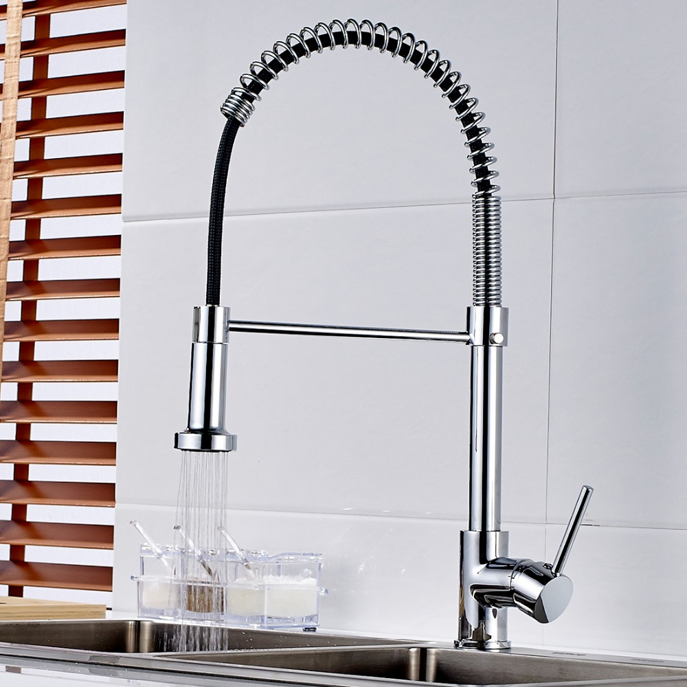 Restaurant Style Kitchen Faucets Compare Prices On Copper Faucet Kitchen Online Shopping Buy Low
