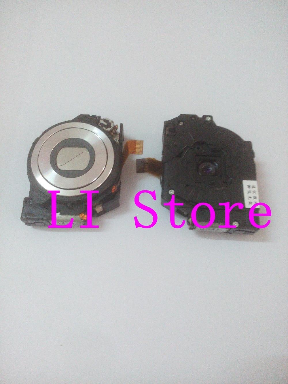 90% Nový originální objektiv W530 W320 Zoom pro Sony DSC-W320 W330 W530 W510 W550 W610 objektiv NO CCD kamera