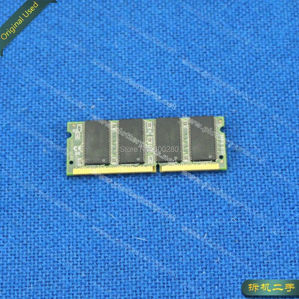 C2388A C7769-60245 C7779-60270 128MB SO-DIMM memory module for HP DesignJet 500 800 Original Used