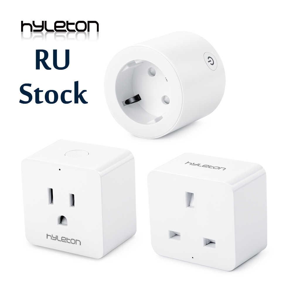 Hyleton Smart Plug 10a Home Automation