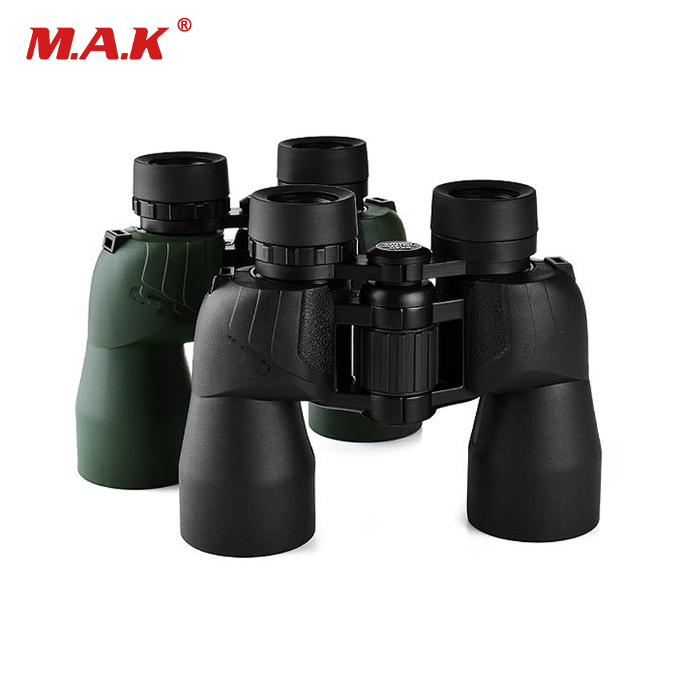 2 Color 8*40 Waterproof Binoculars Telescope Light Night Vision Central Focus BAK4 for Outdoor Hunting Camping bijia professional optic night vision telescope 8 24x50 zoom binoculars hd waterproof for outdoor camping with tripod interface