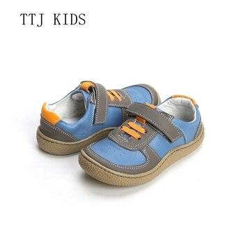 COPODENIEVE Meninos Novos Sapatos de Couro Estilo Britânico Escola Crianças Festa De Casamento Sapatos de Desempenho Preto Casual Crianças Mocassins