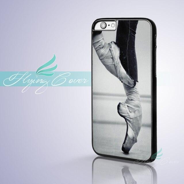 custodia iphone 6 ballerina