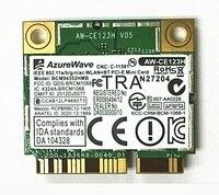 Original Free Shipping Wireless Card Broadcom BCM94352HMB 802 11a B G Ac Half Mini PCI E