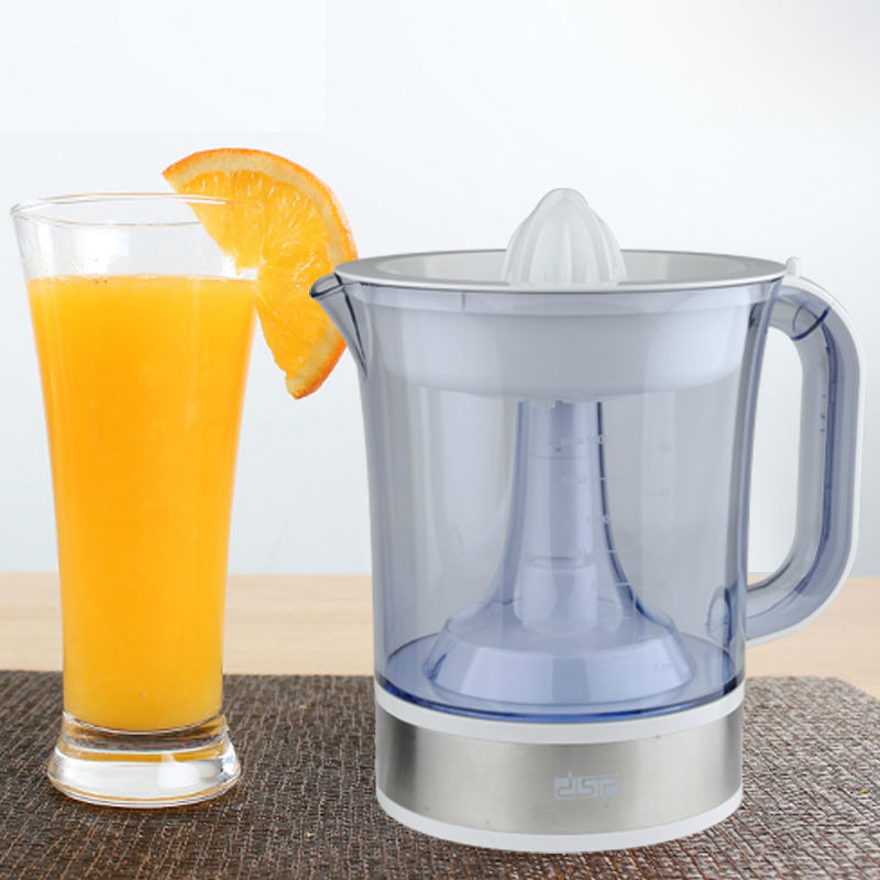 DSP Electric Citrus Juicer Automatic Juicing Machine Orange Squeezer Extractor водяной полотенцесушитель terminus соренто 30 30 18 п18 3 3 3 3 3 3