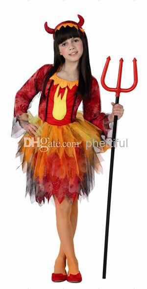 Wholesale 2016 New Style Halloween Costume Cosplay Party Clothing