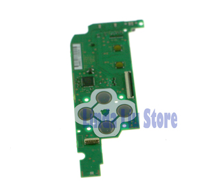 Image 2 - ChengChengDianWan Original used For Nintendo New 3DSXL 3DSLL New 3DS XL LL Original ABXY Control Button Functional Key Board