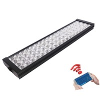 Aquarium Fish Tank Light Marine Led Light Programmable led Lamp for 50 60cm Coral Reef Tank lighting MH4BP1