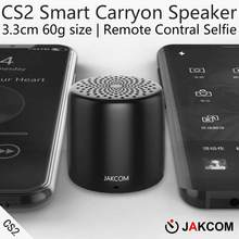 JAKCOM CS2 Smart Carryon Speaker Hot sale in Speakers as sound bar for tv home theater sound system surround sound(China)