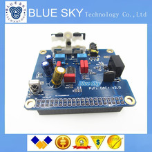 Raspberry pi 2 I2S Interface Special HIFI DAC Audio Sound Card Module