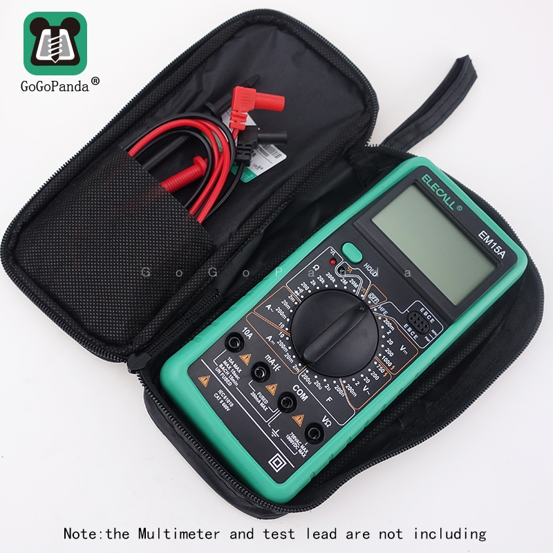 Mini Bag for Small Accessories and Midget Tester ELE-BO1