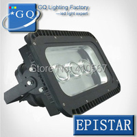 FEDEX DHL 150W led flood light black Outdoor wall washer garden yard park square projector search Industry luminaire lamp