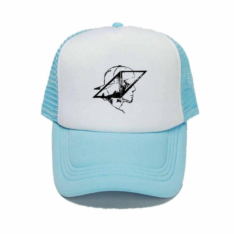 39e6474ccd16b ... Avicii Angles Triangle Logo Baseball Hat Cap Unisex Dj Avicii Music  Festival Tour Indie Rock Punk ...