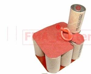 Image 2 - Ni Cd Sub C SC 12V 1200 1500 1800mAh Battery for Power tools 10SN P03