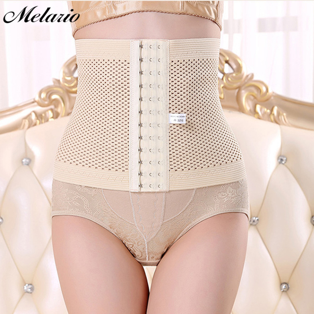 b66da24ec113d Melario Postpartum Belly Band 2019 New After Pregnancy Belt Belly Belt  Maternity Bandage Band Pregnant Women Shapewear Reducers