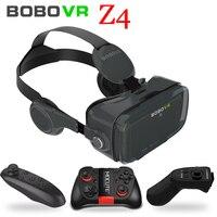 Bobovr Z4 Mini Vr Box 2 0 3D Vr Glasses Virtual Reality Gafas Google Card Board