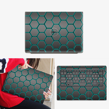 Notebook Skin Protector  For Dell Inspiron 14 3000 3458 3462 3465 3467 3467 14 5000 5439 5447 5480 14-7460 laptop Skin Sticker