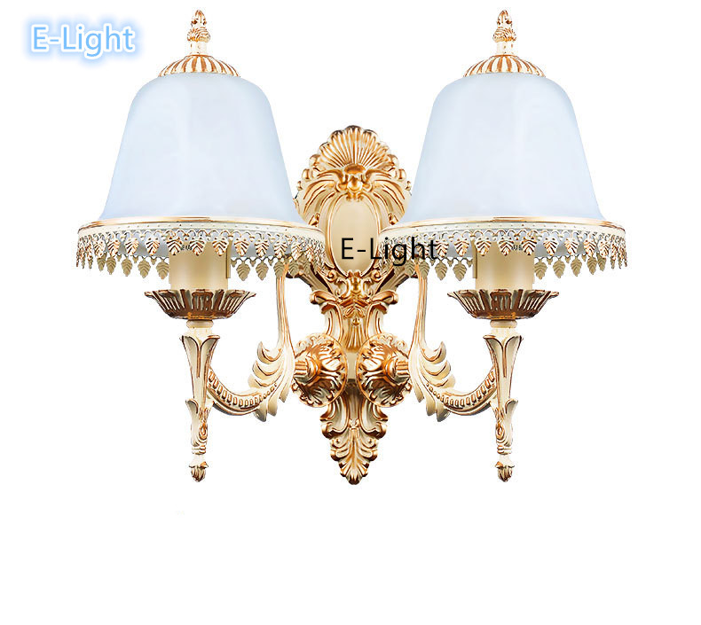 Modern minimalist wall lamp french style bedroom bedside wall modern minimalist wall lamp french style bedroom bedside wall light creative vintage wall lamp indoor lighting in wall lamps from lights lighting on aloadofball Images