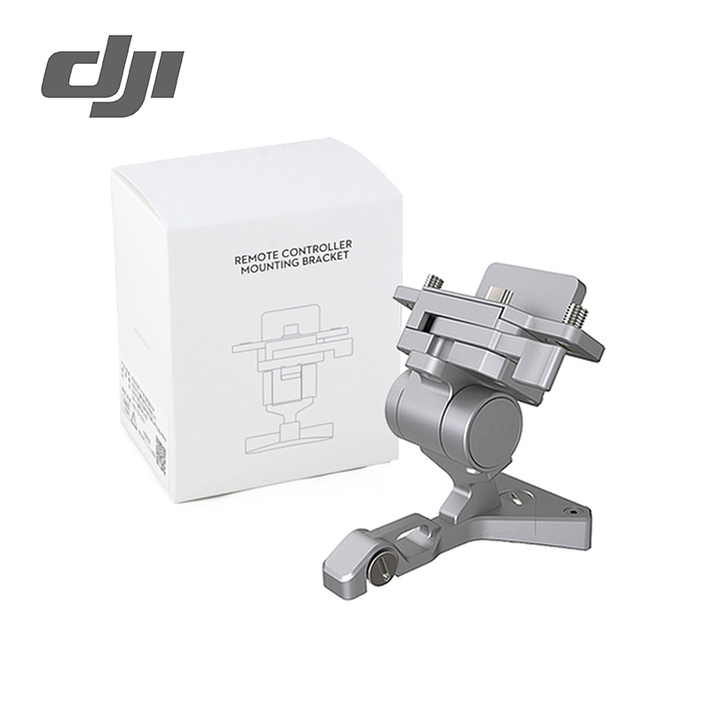 DJI CrystalSky Remote Controller Mounting Bracket used to mount the CrystalSky monitor onto the DJI series