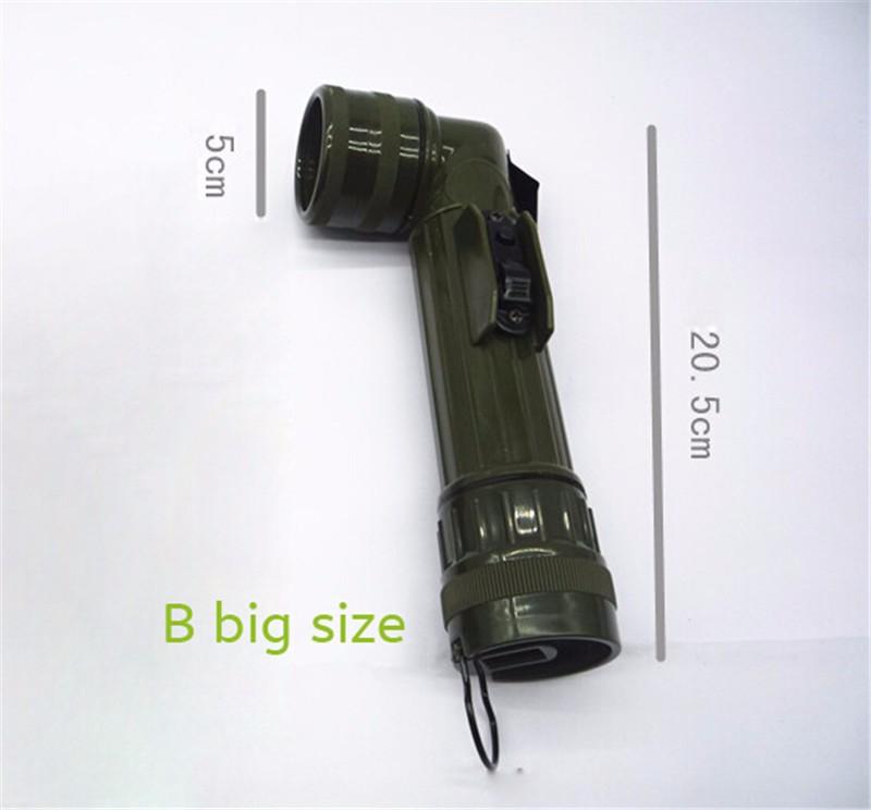 led flashlight0202