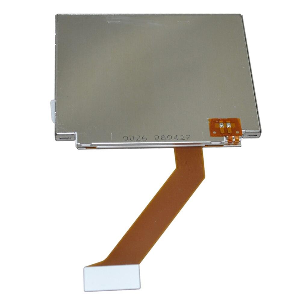 10 pièces beaucoup de haute qualité mettre en évidence rétro-éclairé Lcd écran AGS-101 OEM pour GBA SP écran LCD Gameboy avance SP