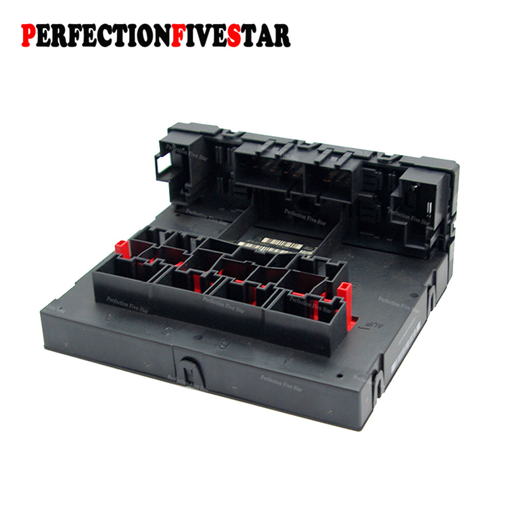 US $150 31 9% OFF|3C8937049AC Electrics Body Control Module Gateway For VW  Passat CC 2009 2012 Jetta Golf R32 GTI Rabbit 2006 2007 Tiguan 2008 -in