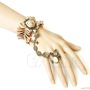 Silicon Female Hands Mannequin Nail Art Fake Model Watch Ring Bracelet Gloves Mannequin Hand Stand Display W15 Drop Ship