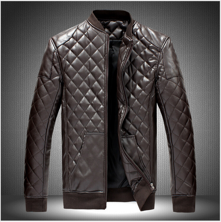 Mens Leather Jacket Brands | Outdoor Jacket