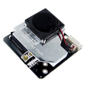 Image 3 - Nova PM sensor SDS011 High precision laser pm2.5 air quality detection sensor module Super dust dust sensors, digital output