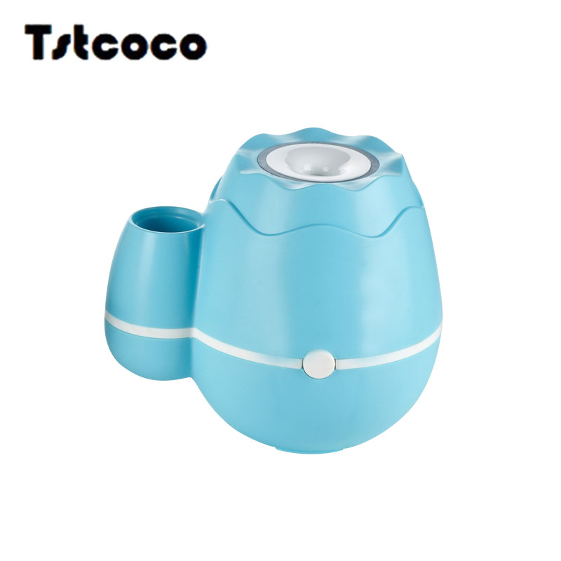 Humidifier, Home, Purifier, Vase, Tstcoco, Lucht