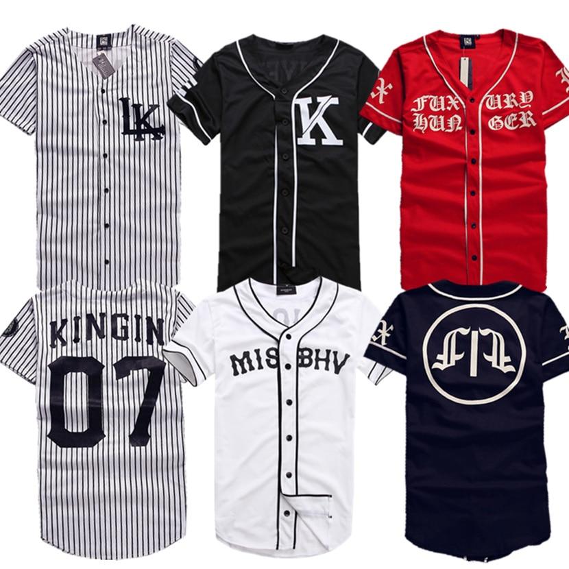 2016 misbhv knyew 07 dxpechef 99 baseball t shirt jersey for Baseball jersey t shirt custom