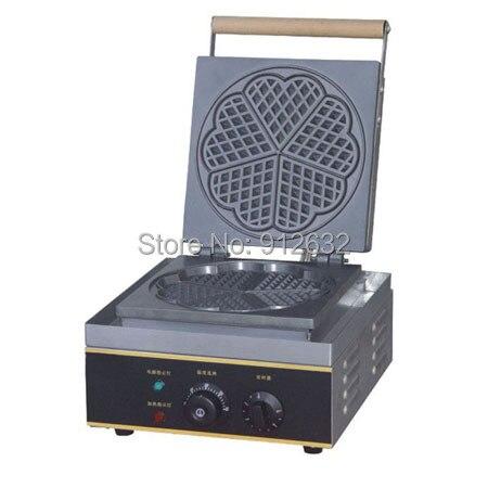 HEART shape waffle stove/waffle maker/waffle muffin machine