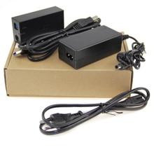 USB 3.0 adaptörü için XBOX One S ince/bir X Kinect adaptörü yeni güç kaynağı Kinect 3.0 sensör için windows 8//8.1/10 abd fiş