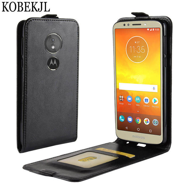 separation shoes 0d807 5ca6a US $3.57 15% OFF|For Motorola Moto E5 Case MOTO E5 Case Flip PU Leather  Back Cover Phone Case For Motorola Moto E5 E 5 5th MotoE5 XT1944 5.7  inch-in ...